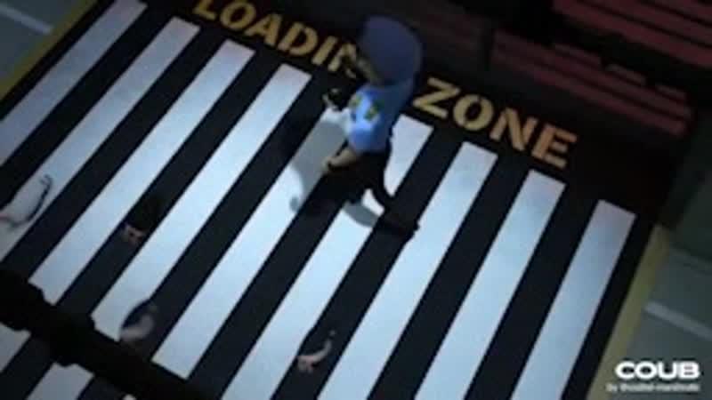 пингвины из мадагаскара по стелсу катятся по пешеходному переходу 2007 нокиа 3310