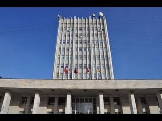 Видео о ситуации в Воскресенске. Осторожно присутствует мат от разгневанных жителей и немного юмора.