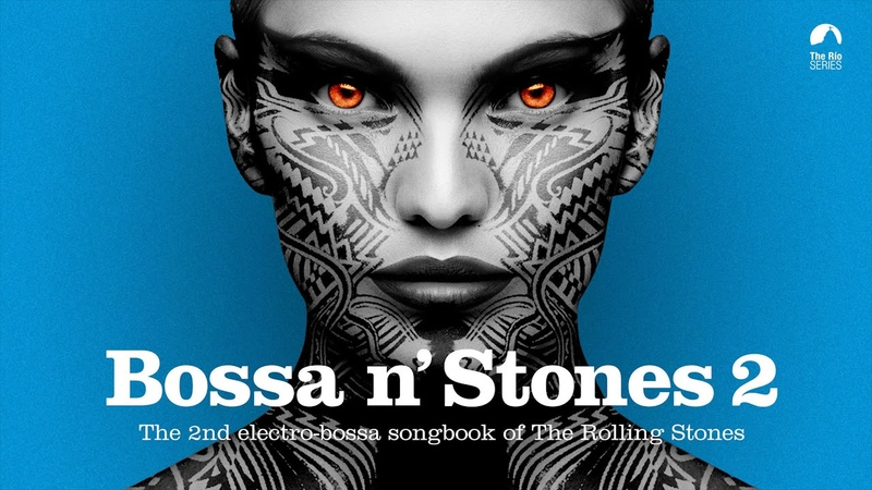 Banda do Sul feat Natascha - It´s Only Rock ´n Roll (But I Like It) (Bossa n´ Stones Vol. 2)