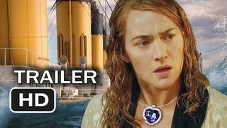 Titanic 2 - The Rose Diaries (2021 Trailer Concept)