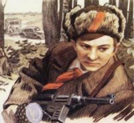 Маленькие герои войны, изображение №2