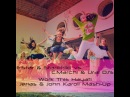 Starchild vs. Ural DJ's - Work This Hayati (Jerias John Karoll Mash-Up)