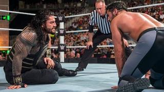 [#My1] Seth Rollins' greatest rivalries: WWE Playlist