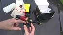 Пенокомплект MJJC мойка высокого давления пенная насадка PRO версия проверка разводов от микро фибр
