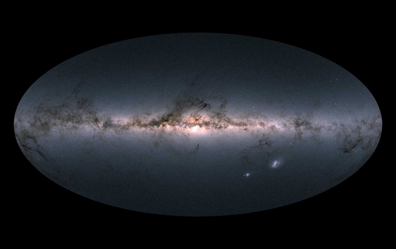 Если во Вселенной кроме нас больше никого нет, то сколько же пропадает пространства!