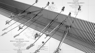Transforming the Border Wall into a Teeter-Totter   Rael San Fratello   ARTIST STORIES