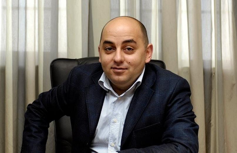 Арман Саакян