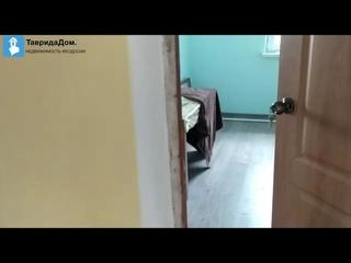 Продажа дома 105 кв.м., на участке 7.6 сот., СНТ Энтузиаст, Феодосия