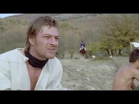 1 фильм Приключения королевского стрелка Шарпа 14 Шедевр Приключения Исторический
