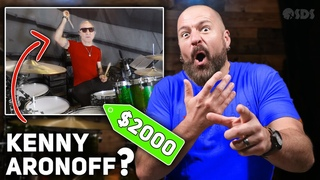 I Paid $2000 For 3 DRUM LEGENDS To Record The Same Song, Then This Happened!