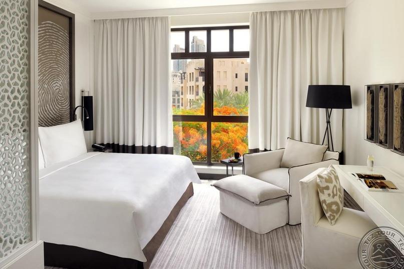 Лучшие бутик-отели Дубая, изображение №1