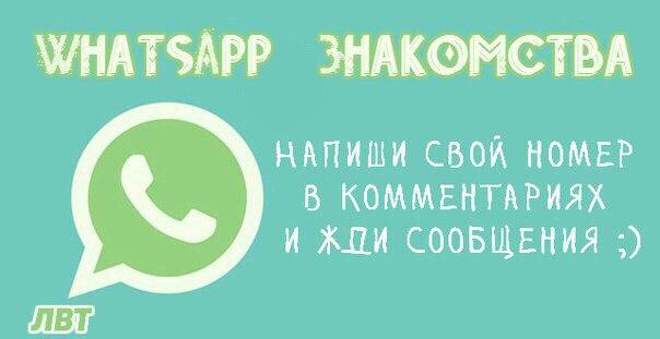 Шлюхи В Ватсап В Контакте
