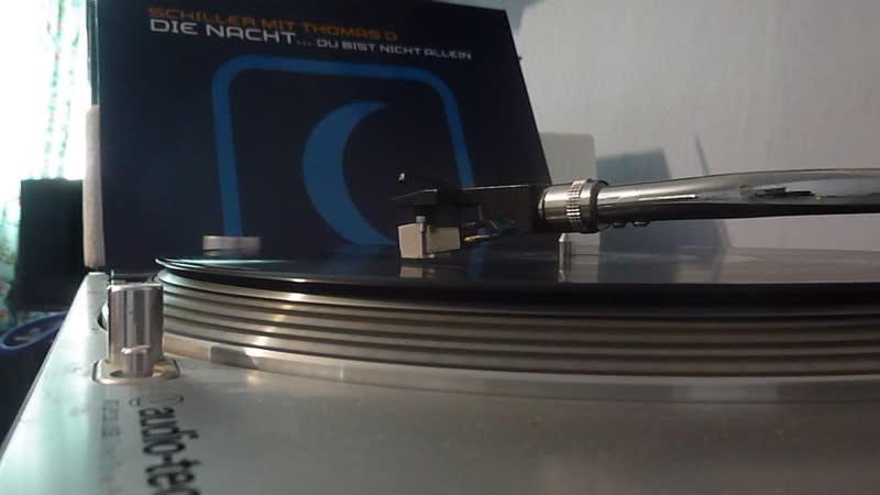 Schiller Mit Thomas D Die Nacht Du Bist Nicht Allein Northern Lite Remix
