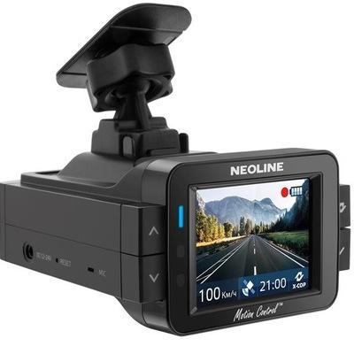 Видеорегистратор Neoline X-COP 9100S в Константиновке