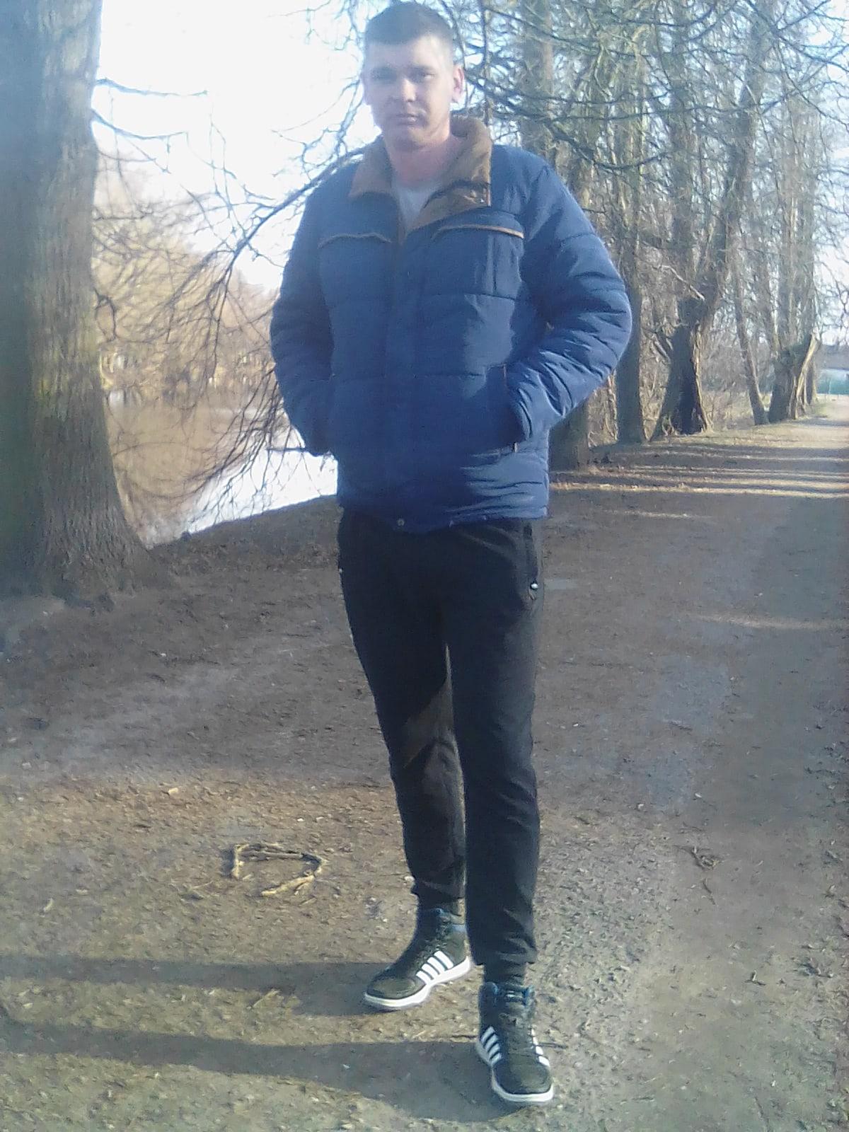 Dmitriy, 34, Staraya Russa