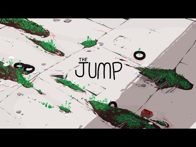 Charles Huettner - The Jump