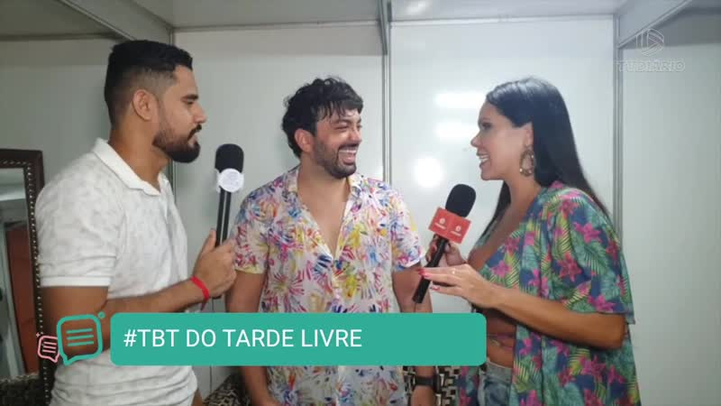 TV DIÁRIO HD Tarde Liv05112020 151830