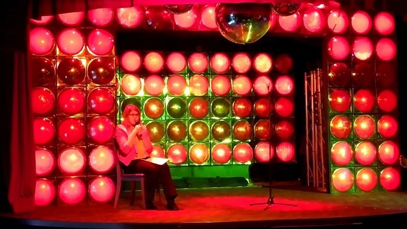 Музыкальное шоу вс Стендап Катя Партиладу и Артем Темада Как это было