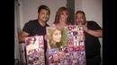 Los fans comparten el cumpleaños de la gran diva Lucia Mendez bellisima
