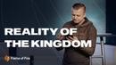 Reality of the Kingdom Реальность Царствия Божия Andrey Shapoval Kingdom Discipleship