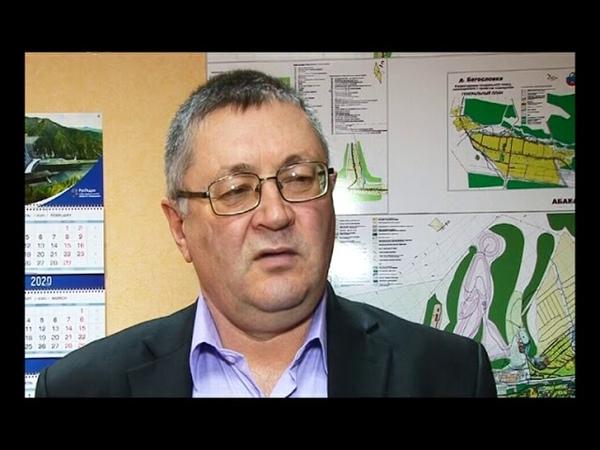 В Администрации Саяногорска прокомментировали ситуацию с отказом предпринимателя Баклыкова от пассаж