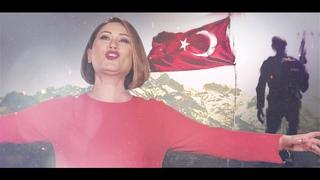 Azerin - Canım Türkiye'm   Selam Olsun Mehmetçiğe