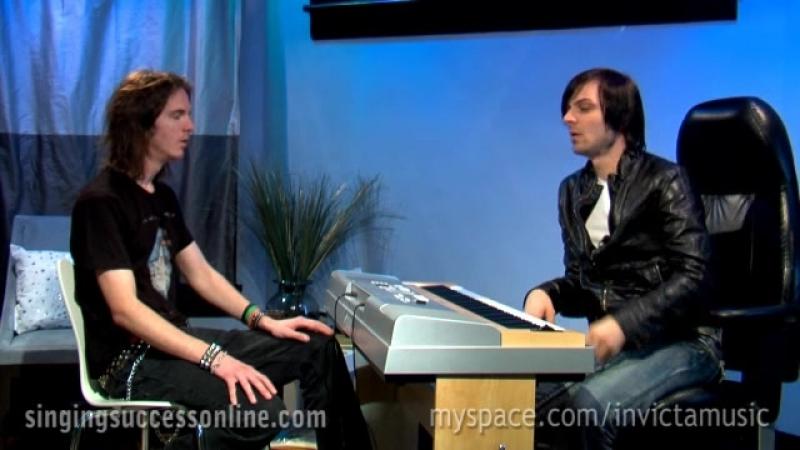 Jesse Nemitz - Balancing The Bass Voice