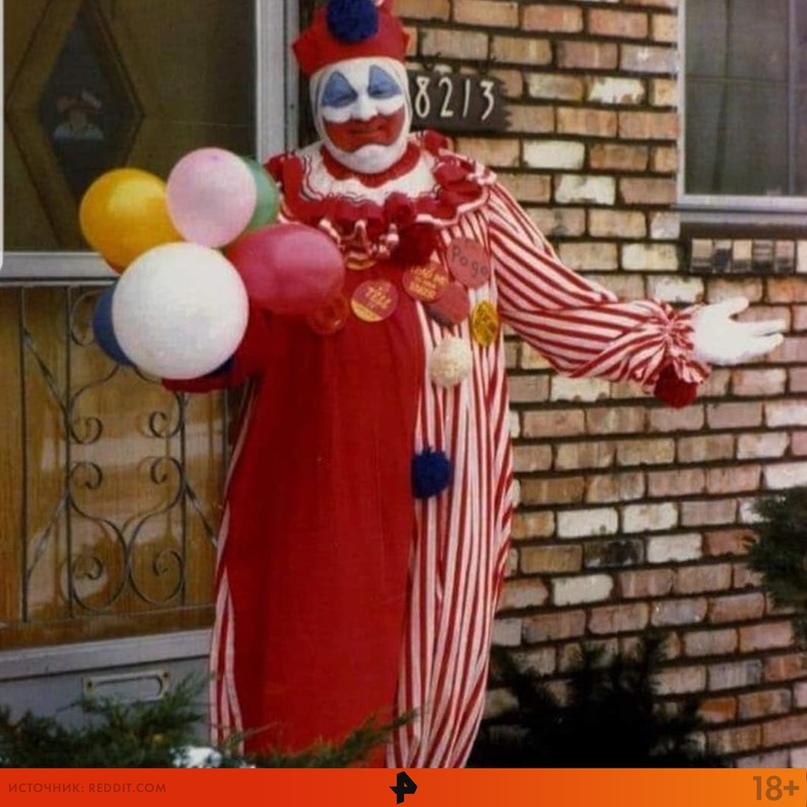 Маньяк в костюме клоуна. Как серийный убийца стал кумиром миллионов?