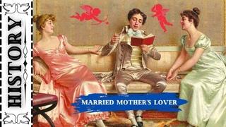 Вышла замуж за любовника матери