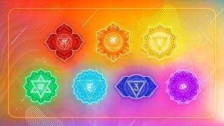 ALL 7 CHAKRAS HEALING Hang Drum Music | 10 Mins Per Chakra | Complete Healing Root to Crown Chakra