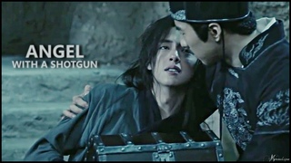 Sui Zhou & Tang Fan || Angel With A Shotgun