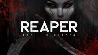 Reaper - RIELL x Glaceo (LYRICS)