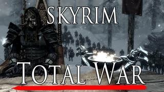 Великие битвы Скайрима. Часть 2. Осада Маркарта