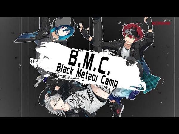 新チーム「B.M.C.」ティザームービー 『ダンキラ - Boys, be DANCING! -』