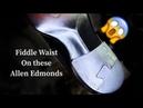 Fiddle waist Allen Edmonds