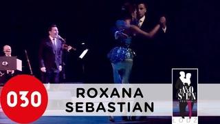 Roxana Suarez and Sebastian Achaval – Buscándote by Ariel Ardit #SebastianyRoxana