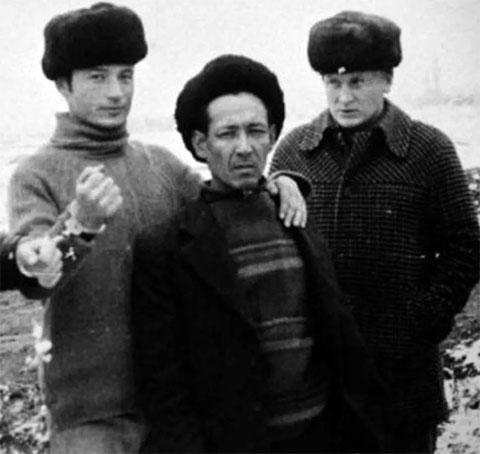 Главный каннибал СССР. Алматинская область (Казахстан), 1979 1980, 1989 1991 годы. В ноябре 1952-го в семье Джумагалиевых из поселка Узун-Агач Алматинской области родился наследник, названный