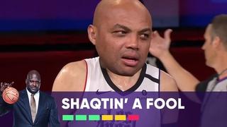 """Wayoff P"" Meets Championship Chuck | Shaqtin' A Fool Episode 24"