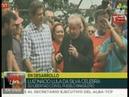 Lula Da Silva La derecha insiste en no reconocer victoria del compañero Evo Morales en Bolivia