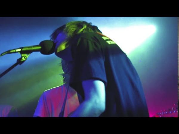 DIIV Loose Ends Live at Mar del Plata Argentina