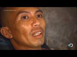 A PIOR PRISÃO DO MUNDO: FILIPINAS