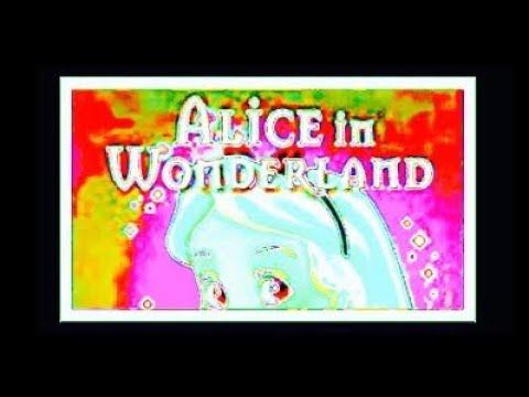 Alice in Wonderland [AMV] V A P O R W A V E