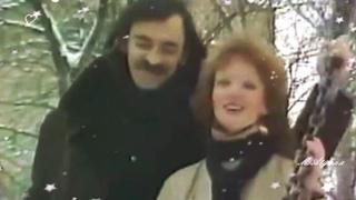 Ретро 70 е - Так не должно быть - Михаил Боярский и Ольга Зарубина (клип)