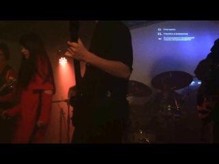Mississippi Sax - Revolution/ Detroit club/