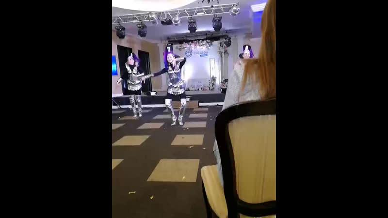 Рузиля Ахматьянова Live