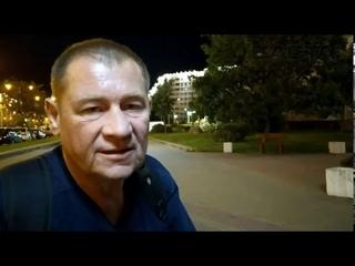 Отец убитого в Минске Александра Тарайковского - о смерти сына, протестах и Лукашенко