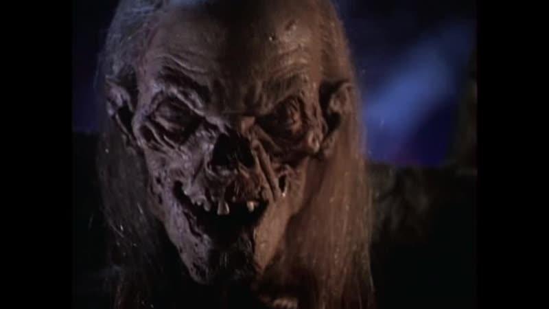 ➡ Байки из склепа: Сезон 7 (1996) Серия 6 Холодная война