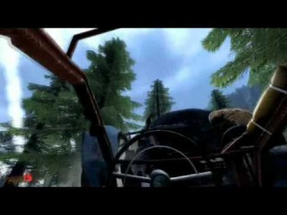 [2006] First sight: Half-Life 2 episode 2, Team Fortress 2, Portal. - BETA versions.