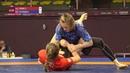 BRONZE Women's GP No-Gi - 64 kg: S. PNIAK (POL) v. E. PLITKINA (RUS)