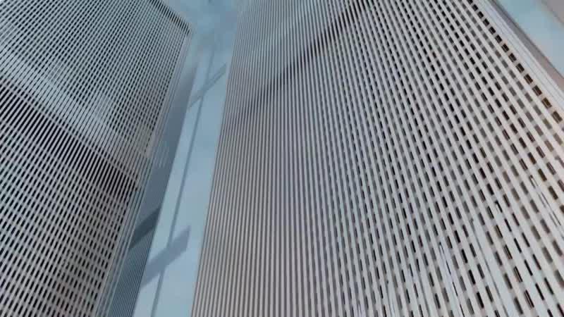 Как реактивное топливо расплавило стальные балки в башнях близнецах история взрыва
